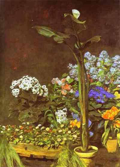 Tranh của Renoir