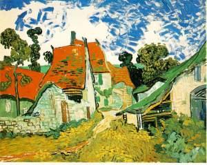 Tranh Van Gogh