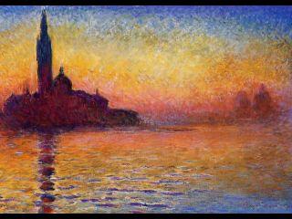 Tranh của họa sĩ Monet