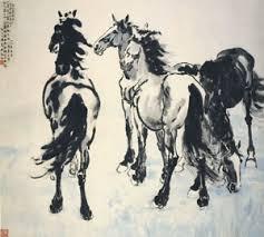 Đua ngựa trên gò