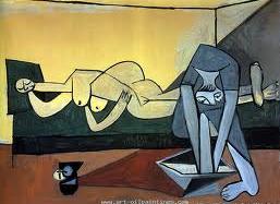 Tranh  Picasso