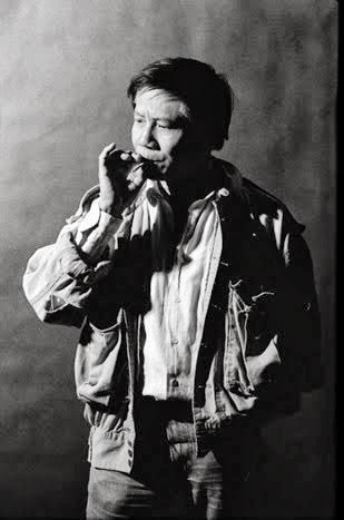 Nguyễn-Xuân Hoàng (1990) ảnh: Nguyễn Hoàng Nam