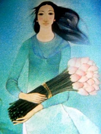 Tranh Nguyễn Trung