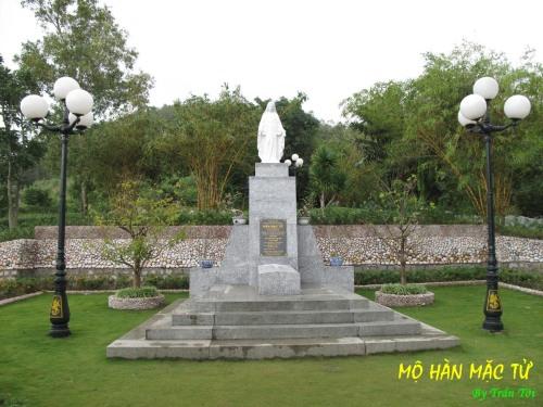 mo HAN MAC TU