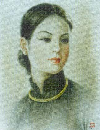 Tranh Lê Phổ