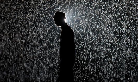walk-in-rain